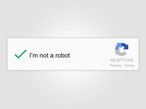如何在中国大陆使用 Google reCAPTCHA 插件