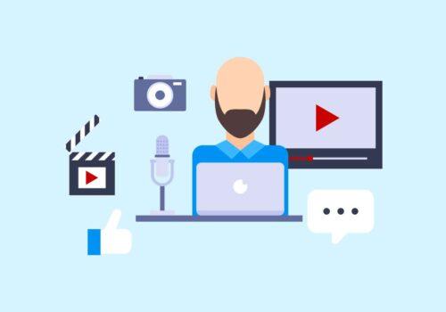 内容创作者,自建还是选择第三方平台?