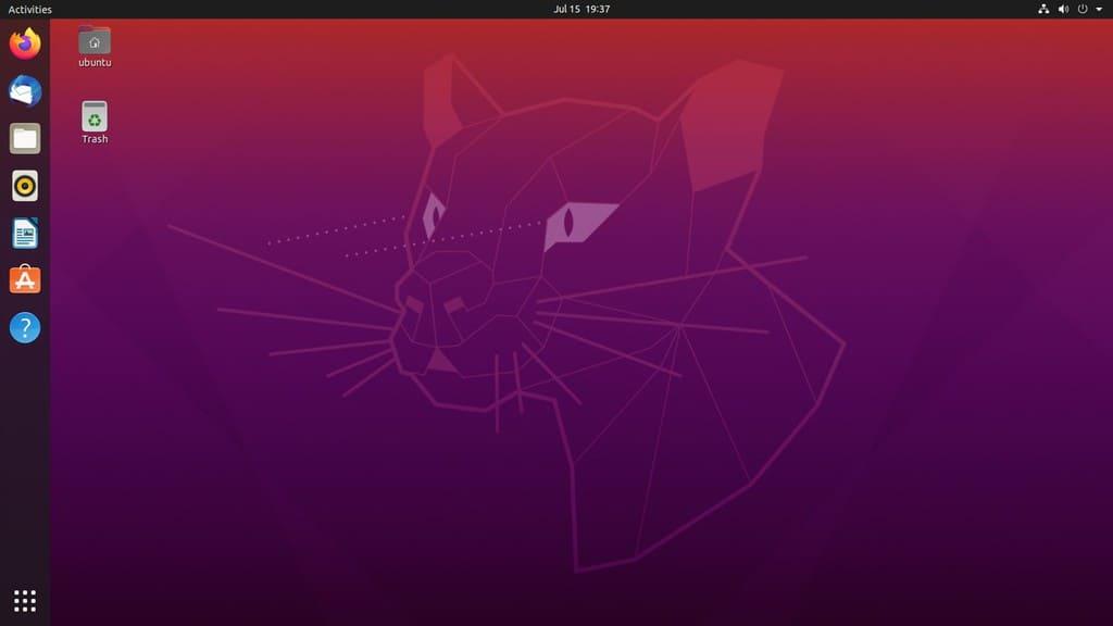 Ubuntu如何添加中文输入法 / How To Add Chinese Input Methods On Ubuntu