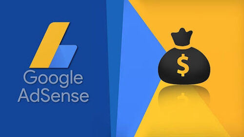 Adsense 收款和结汇